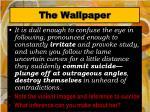 the wallpaper4