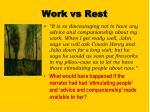 work vs rest1