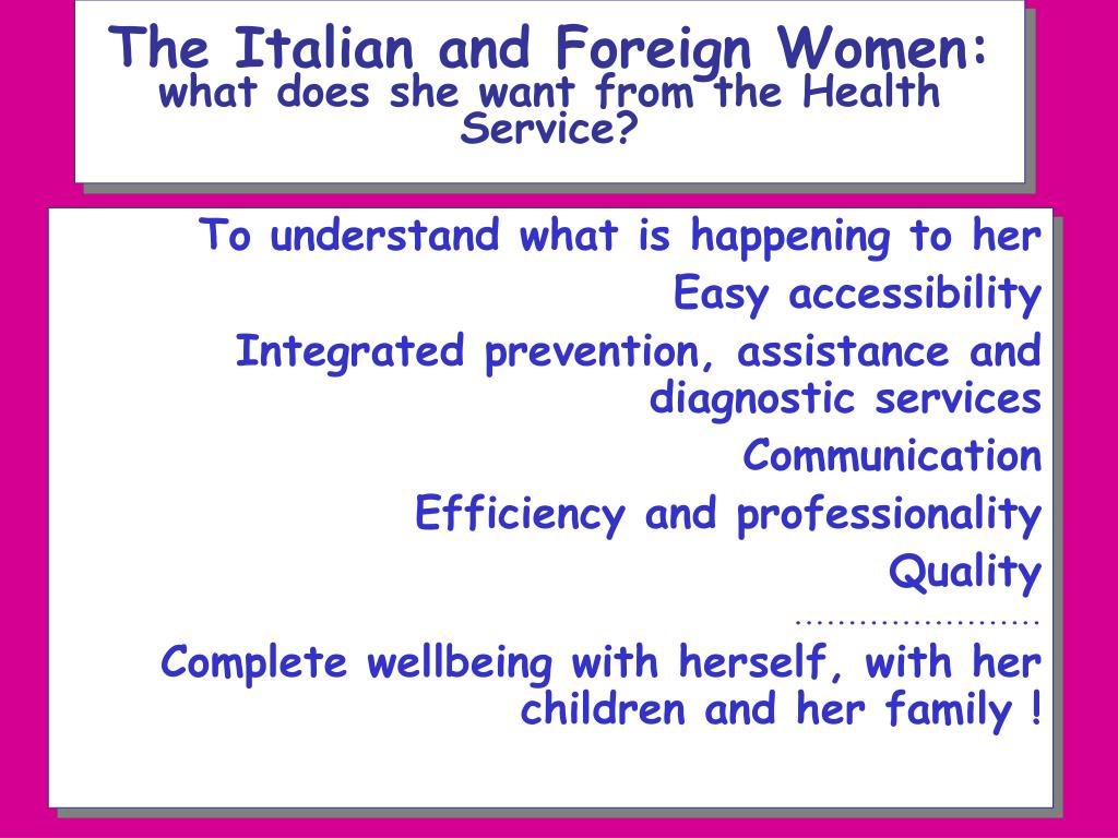 PPT - Family Counselling Bureaus: the First Level Health