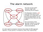 the alarm network14