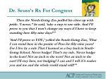 dr seuss s rx for congress1