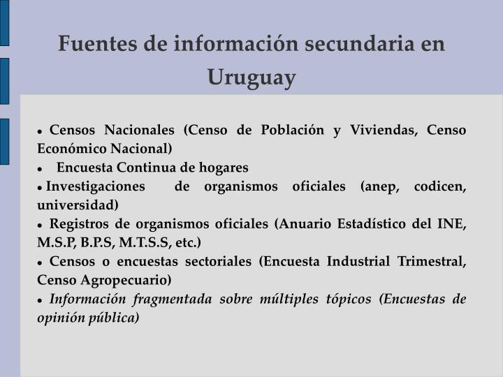 Censos Nacionales (Censo de Población y Viviendas, Censo Económico Nacional)