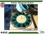 parts magnet rotor