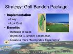 strategy golf bandon package1
