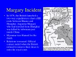 margary incident