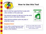 how to use this tool7