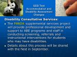 ged test accommodation and disability assessment changes1