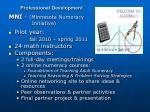 professional development2