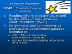 professional development4