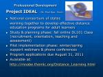 professional development7