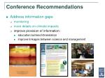 conference recommendations2