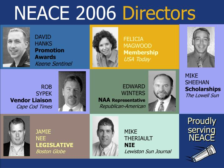 NEACE 2006