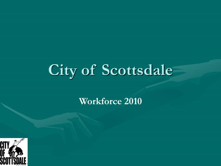 city of scottsdale n.