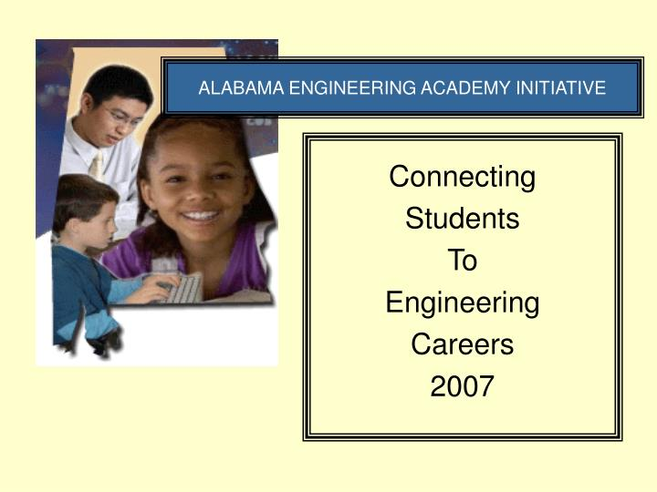 connecting students to engineering careers 2007 n.