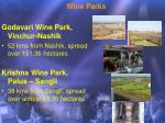 wine parks