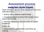 assessment process1