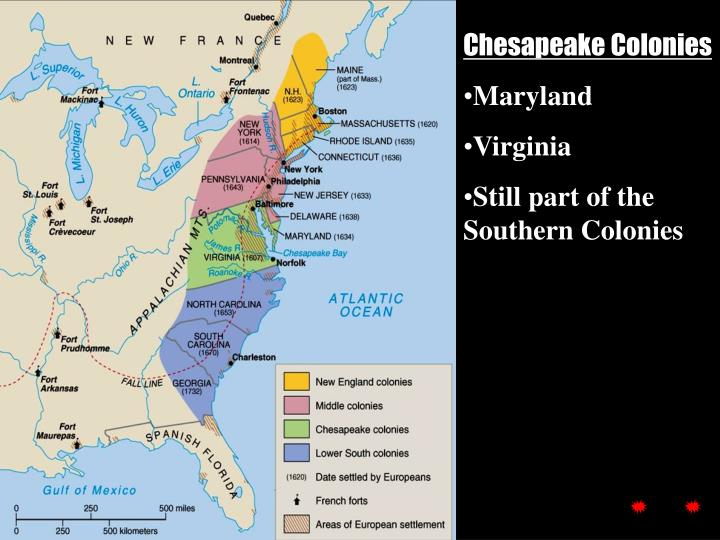 new england colony vs chesapeake colony 13 colonies: comparing regions new england, middle, and southern - duration: 11:57 mr raymond's civics and social studies academy 91,195 views.