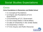 social studies expectations3