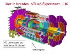 hier in dresden atlas experiment lhc