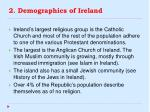 2 demographics of ireland1