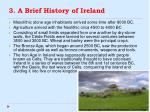 3 a brief history of ireland
