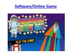 software online game