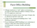 facts office building