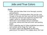 jobs and true colors3