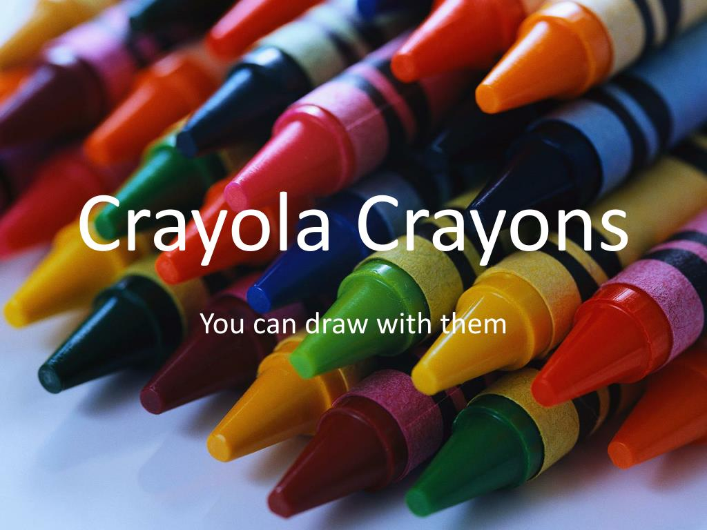 when did edwin binney and harold smith invent crayola crayons