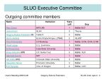 sluo executive committee1
