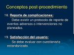 conceptos post procedimiento2