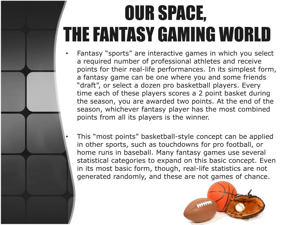 OUR SPACE,