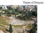 theater of dionysus1
