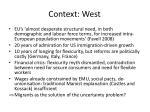 context west