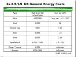 2a 2 5 1 5 us general energy costs