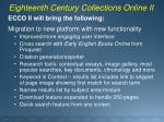 eighteenth century collections online ii1