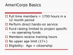 americorps basics1