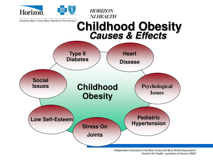 does genetics affect childhood obesity The factor that puts children at greatest risk of being overweight is having obese parents, according to a new study by medical school researchers by identifying the risk factors that lead to.