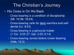 the christian s journey2