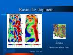basin development