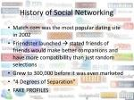 history of social networking2