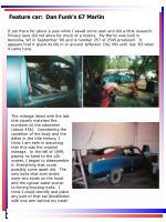 feature car dan funk s 67 marlin1