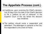 the appellate process cont1