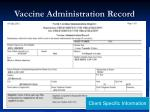 vaccine administration record1