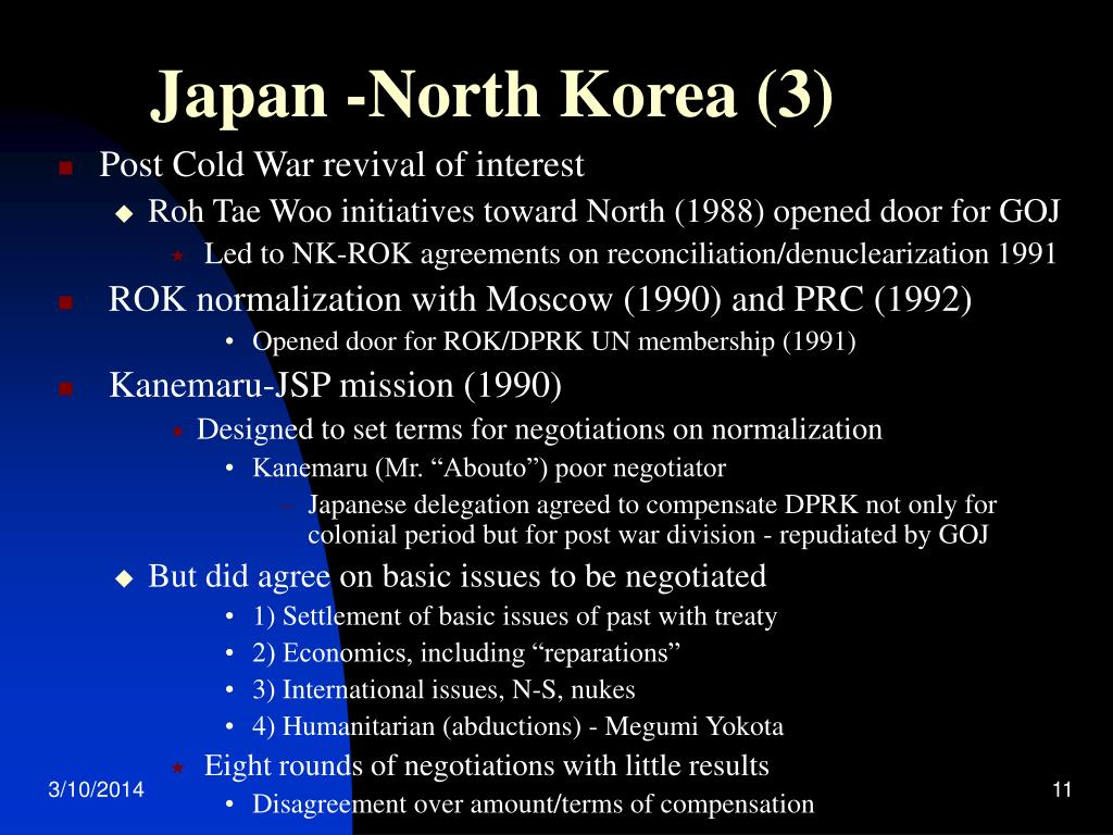 Japan -North Korea (3)