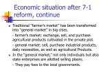 economic situation after 7 1 reform continue28