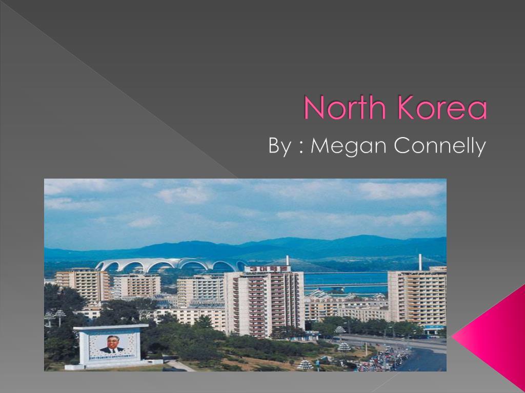north korea l.