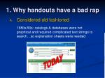 1 why handouts have a bad rap5