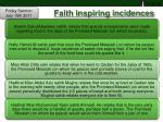 faith inspiring incidences11