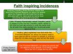 faith inspiring incidences7